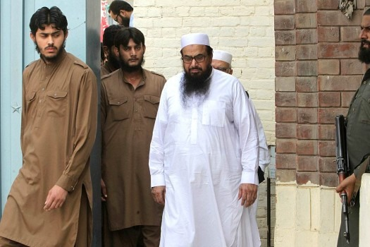 Pakistan Justifies Hafiz Saeed's Release, Says Islamabad Committed To Implementation Of UNSC Sanctions