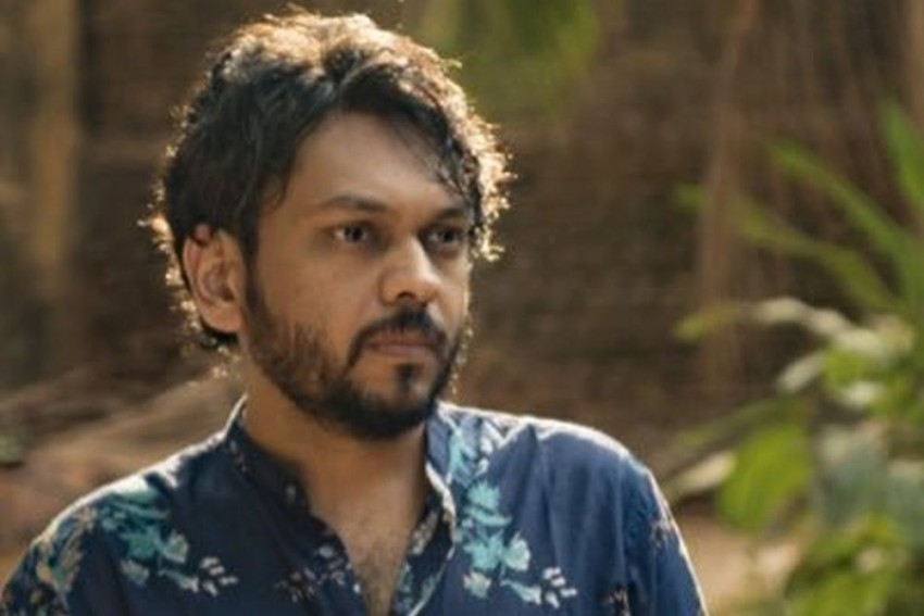 There Is A Certain Legitimisation Of Violence That's Going On, Says National Award-Winning Filmmaker Anand Gandhi