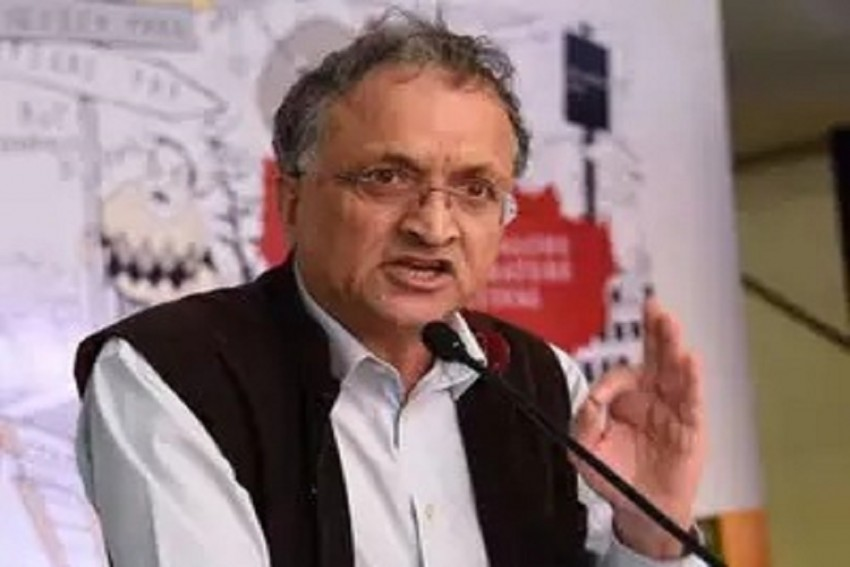 'Rudeness Has Become Indigo's Habit', Noted Historian Ramachandra Guha Slams IndiGo Staff For 'Unprovoked Rudeness'