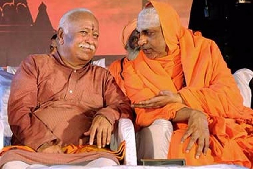 Muslims Should Stop 'Love Jihad' Or We Will Send Bajrang Dal Youths To Attract Muslim Girls, Says VHP Leader
