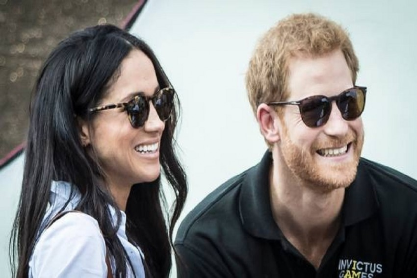 Prince Harry To Marry Long-Time Girlfriend Meghan Markle, Announces Engagement