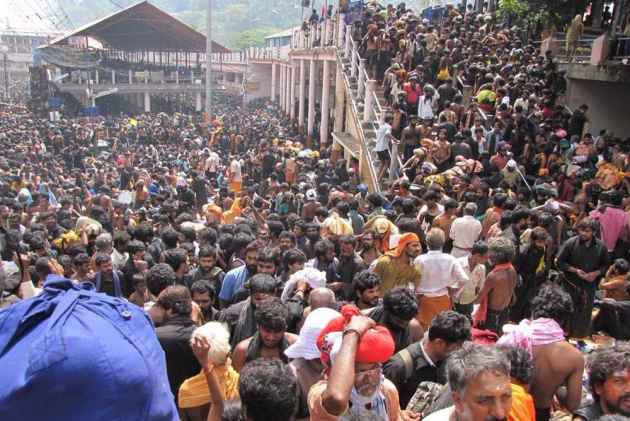 Kerala Police Issue Alert To Railway Station On Possible Poisoning Of Sabarimala Pilgrims By Islamic State Terrorists