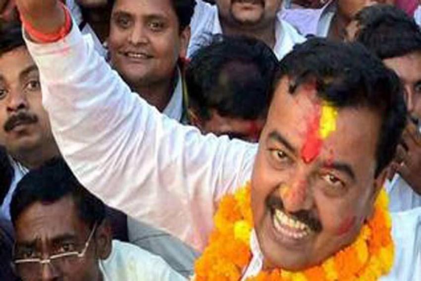 Every Ram 'Bhakt' Wants To See That The Lord Is Residing In Grandeur: UP Deputy CM Keshav Prasad Maurya