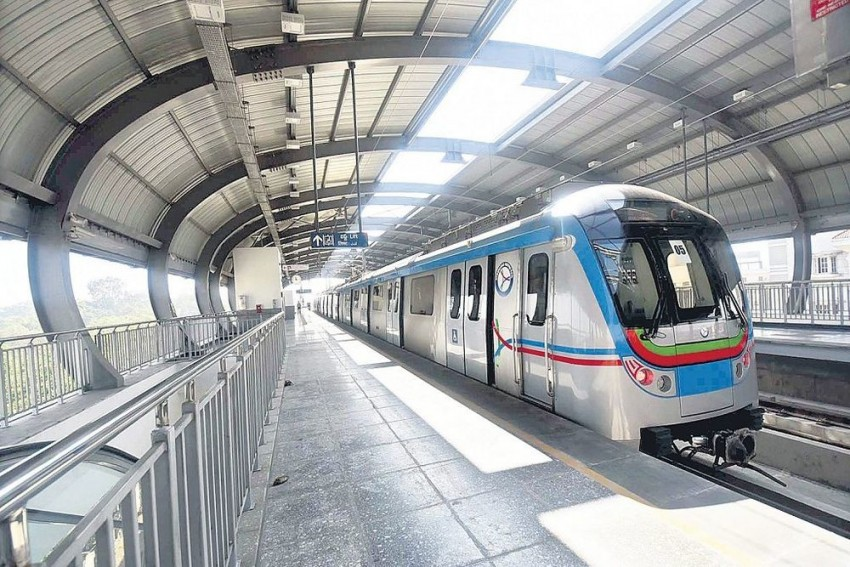 PM Modi Flags-Off Hyderabad Metro Rail Today, Here's All You Need To Know