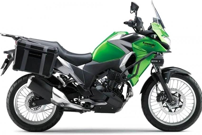 Kawasaki Launches Versys-X 300 In India