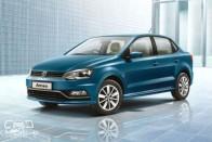 Volkswagen Ameo: Variants Explained