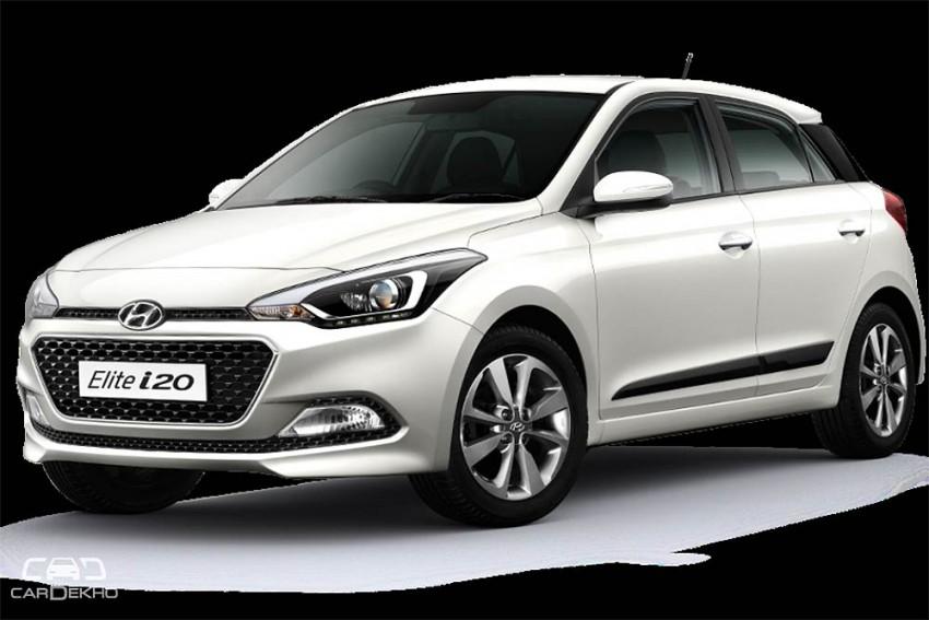 Hyundai Elite i20: Variants Explained