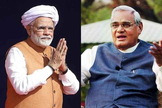 essay on atal bihari vajpayees contribution in indias development