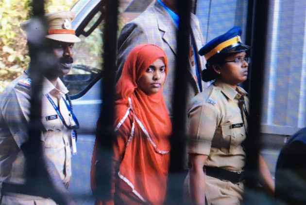 Hadiya Is No Longer A Person, But An Issue: 'Political Hindus Vs Political Muslims'