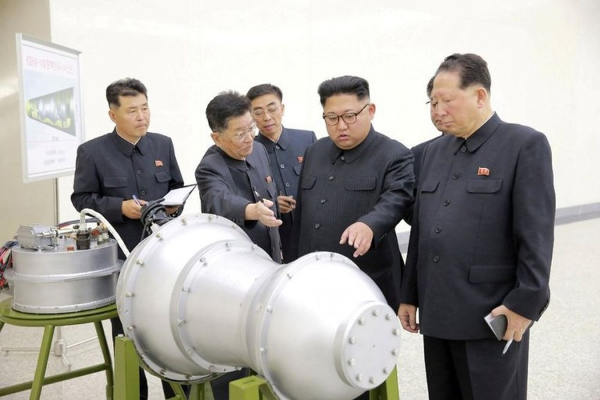 North Korea Says It Has Successfully Tested New ICBM, Capable Of 'Striking All Of US Continent'