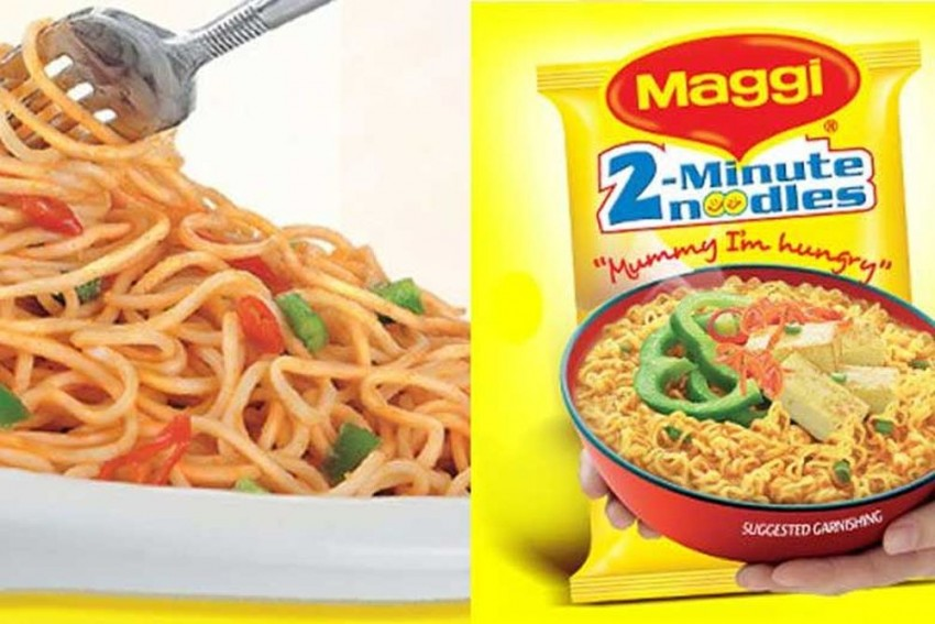 Maggi In Trouble Again? Samples 'Fail' Lab Test, Nestle Slapped Rs 45 Lakh Fine