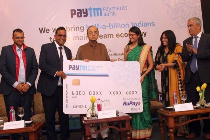 Paytm Payments Bank Officially Launched, Here Are Some Key Features