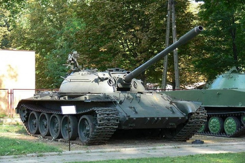Indian Army To Gift Battle Tank Used In 1965 And 1971 Wars To Pune University