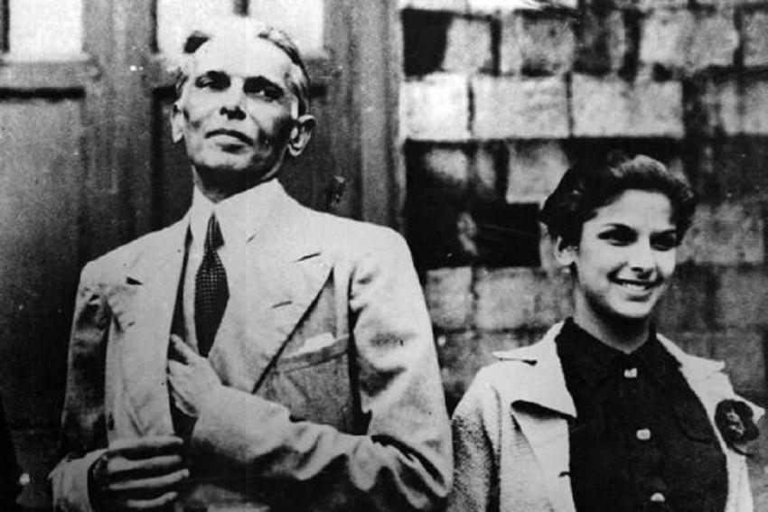Md Ali Jinnah's Only Daughter Dina Wadia Dies At 98 In New York