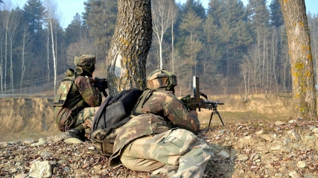 80 Militants Killed In South Kashmir In 6 Months, Says Army