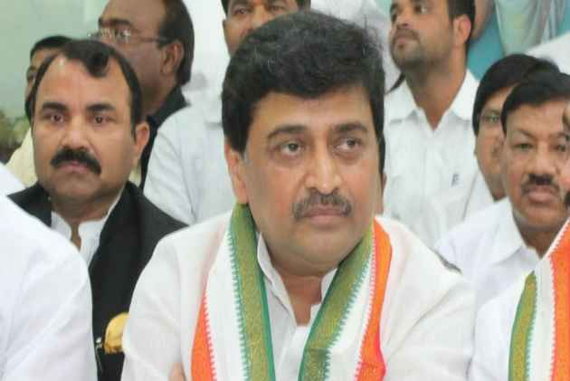 BJP Intellectually Frustrated, Need Psychiatric Treatment: Ashok Chavan