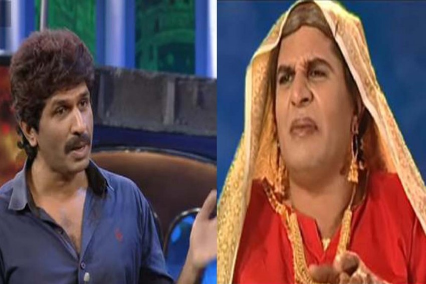 Malayalam Comedian And Mimicry Artist Abi, Known For His Character Of Amina Thatha, Dies