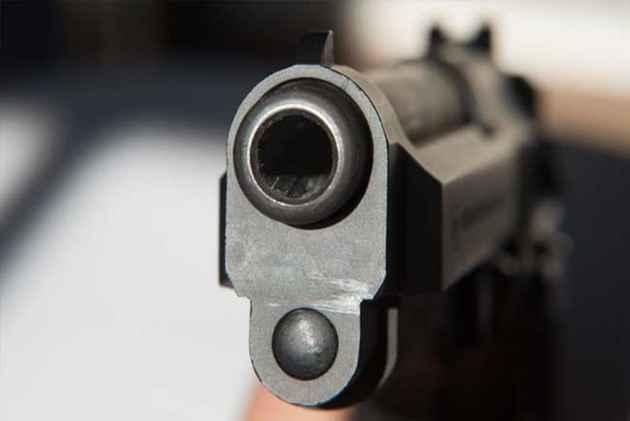 J&K: CISF Jawan Shoots Dead Wife, His Colleague Over Suspected Extra-Marital Affair