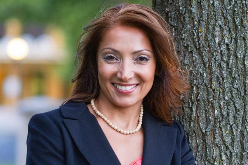 Preet Didbal Becomes First Sikh Woman Elected As Mayor In US