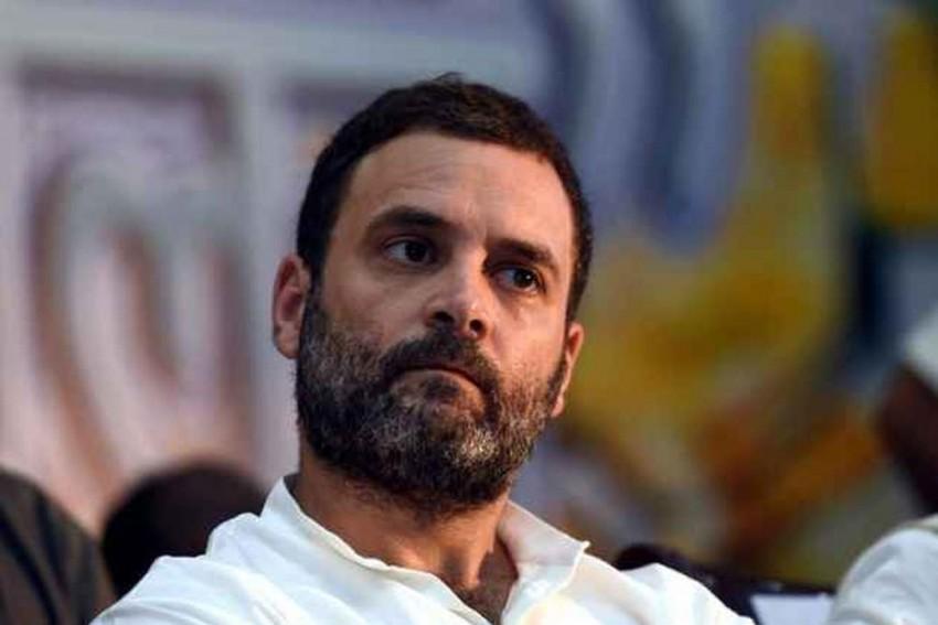 Process To Elect Congress President 'Rigged', Says Maharashtra Congress Secretary Shehzad Poonawalla