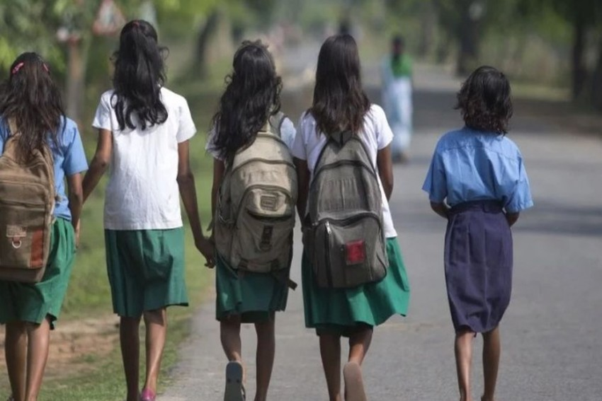 88 Girl Students Forced To Undress By Teachers As Punishment In Arunachal Pradesh