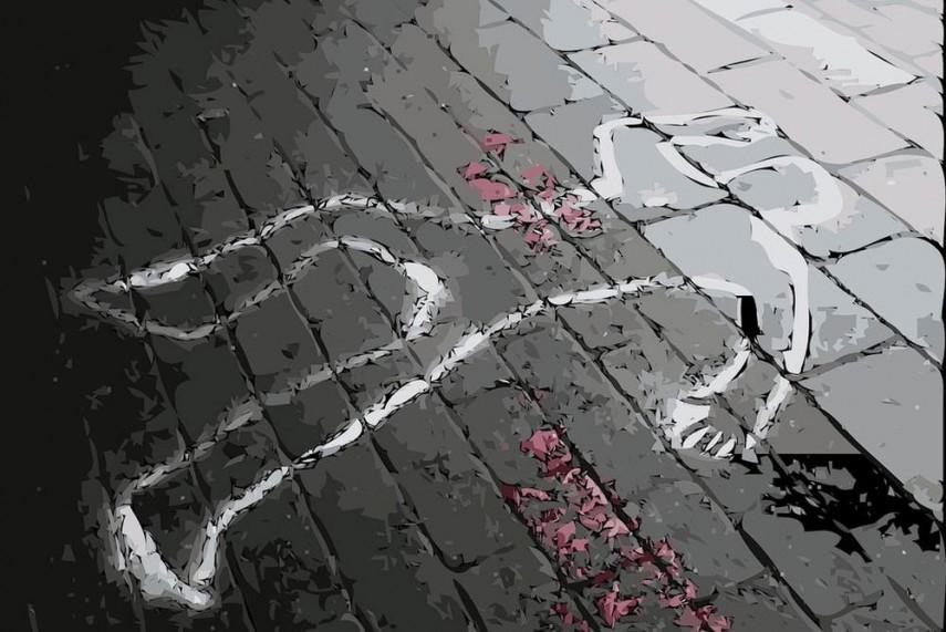 Uttar Pradesh records highest number of murders, Delhi tops