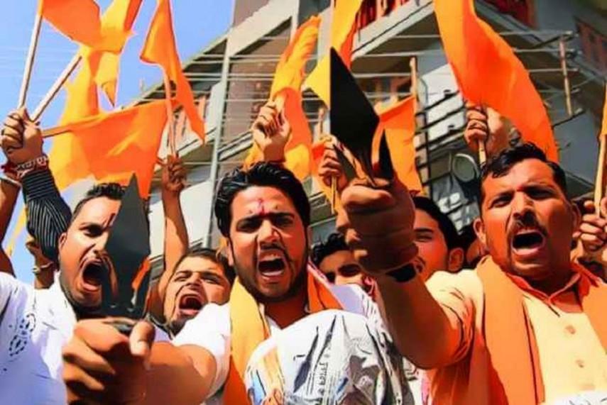 All Gau Rakshakas Are Hindu Terrorist, People Who Lynch Dalits Are ...