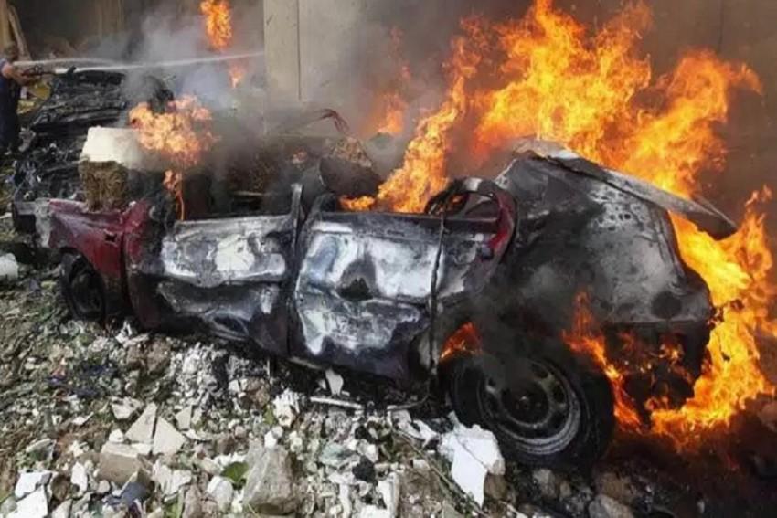 ′Islamic State′ Car Bomb Kills Dozens of Civilians In Syria: Monitor