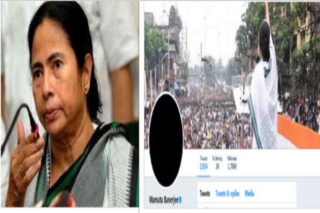 Mamata Banerjee Calls Demonetisation A 'Disaster', Asks Twitteratti To Change DPs To Black