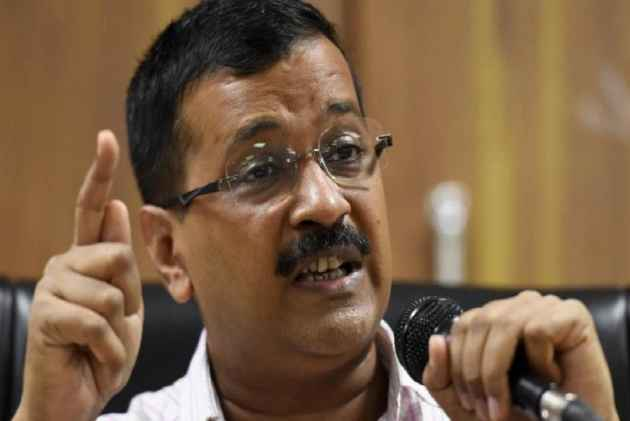 Kejriwal Blames Stubble Burning For 'Gas Chamber' Delhi, Wants Schools To Be Shut