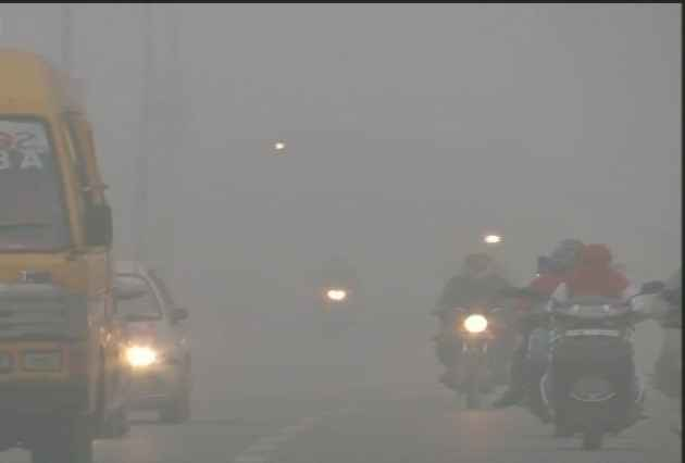 Delhi Turns Into A Gas Chamber As Air Quality Touches 999, The Worst So Far