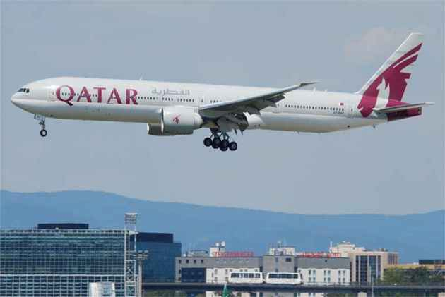 Spat Breaks Out After Wife Discovers Husband's Affair Mid-Air, Bali-Bound Flight Diverts To Chennai