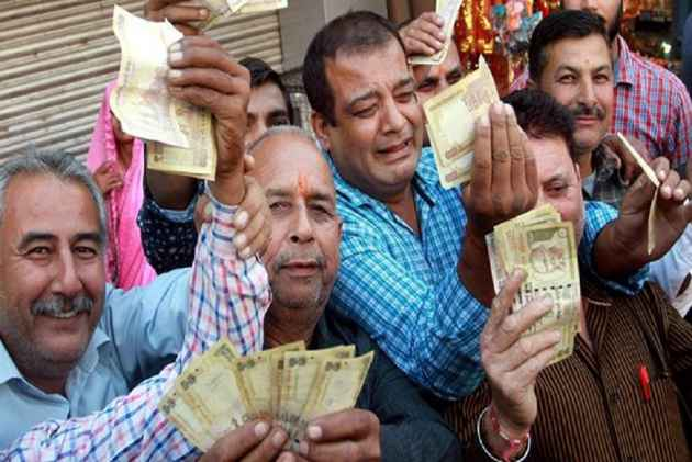 First Anniversary of Demonetisation: Black Day Or Beginning Of An Epic War Against Corruption?