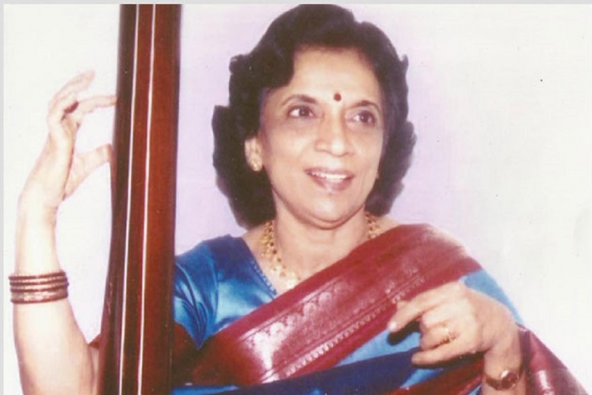 Suhasini Koratkar: Classical Vocalist Who Enriched The Special Flavour Of Bhendibazaar