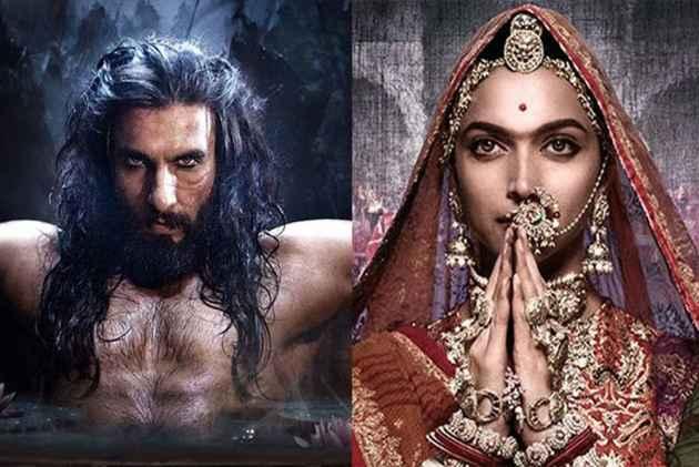 No Romantic Dream Sequence Between Padmavati And Khilji, Says Director Sanjay Leela Bhansali