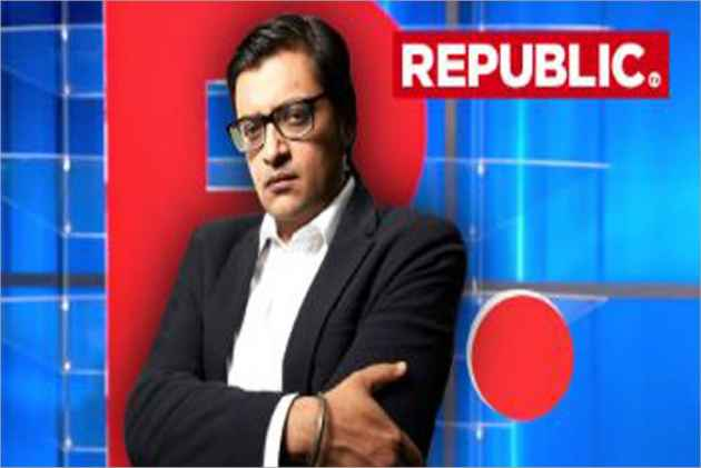 FIR Registered Against Arnab Goswami, Two Others For Allegedly Abetting Interior Designer's Suicide In Mumbai