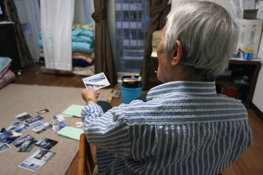 Not Interested In Finding Partners, Middle-Aged People Now Opting For 'Lonely Deaths' In Crowded Japan