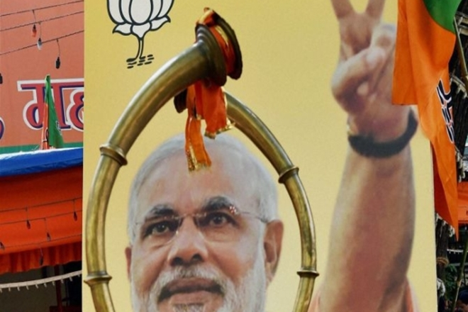 BJP Govt Spent A Whopping Rs 3,755 Crore On Its Advertisements In 3.5 Years, Says Centre's RTI Reply