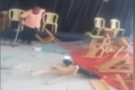 Christian Prayer Hall Vandalised In Coimbatore, BJP Leader Arrested