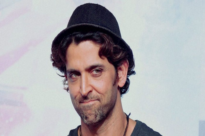 Feminism Is A Fight For Humanity: Hrithik Roshan On Human Rights Day