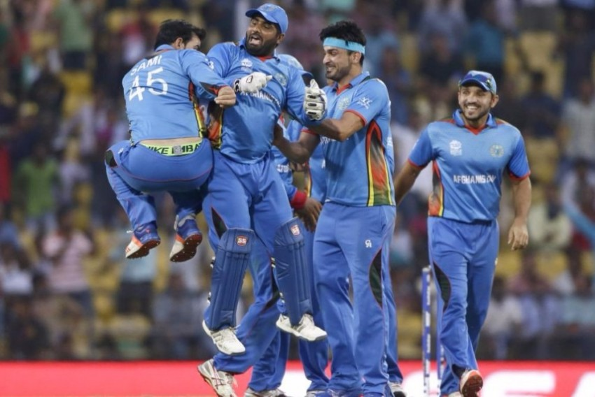 Afghanistan To Play Their First Ever Test In India, BCCI Ignores Pak
