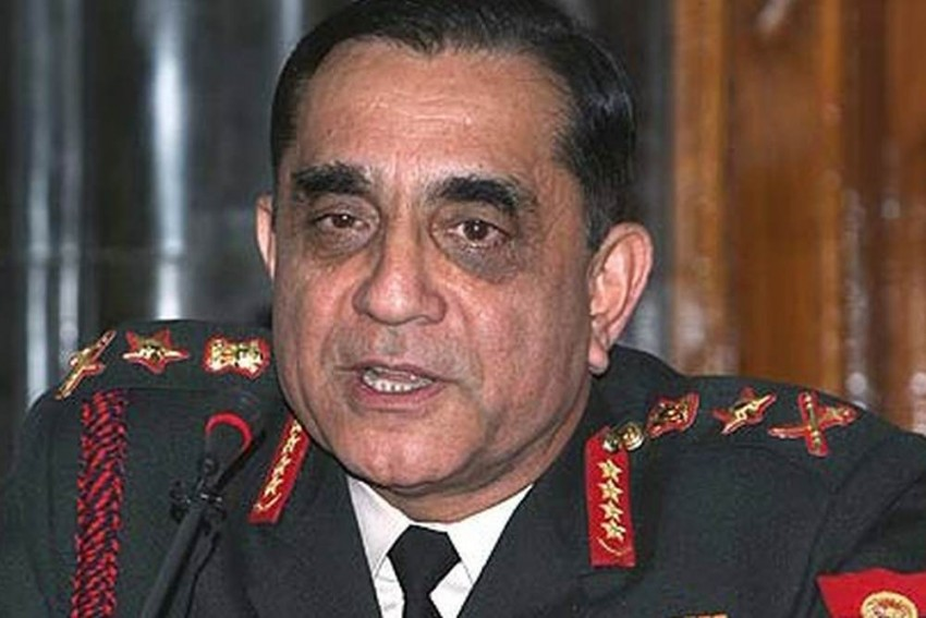 Former Indian Army General Deepak Kapoor Calls Out Modi, Says 'Gujarat Election Not Discussed At Aiyar's Dinner'