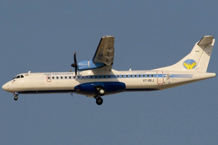 Air Deccan Set To Resume Operations With Airfares Starting At Re 1
