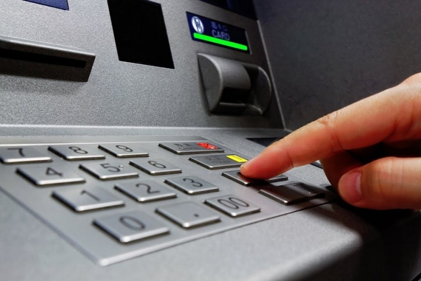 ATMs Not To Be Replenished With Cash After 9 PM, Orders Government