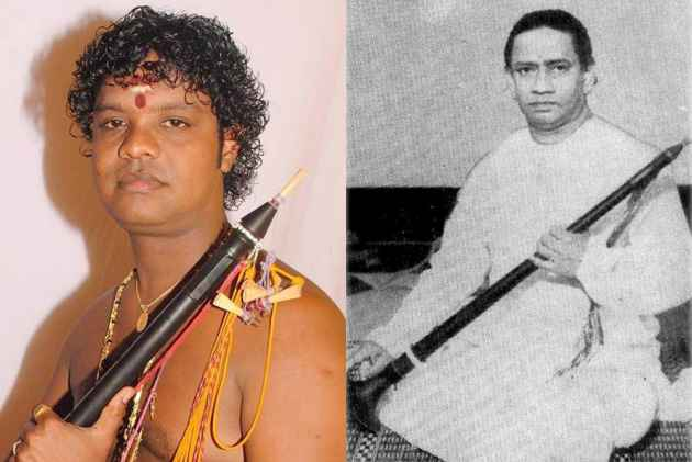 Reverse carnatic currents from sri lanka to southern india.