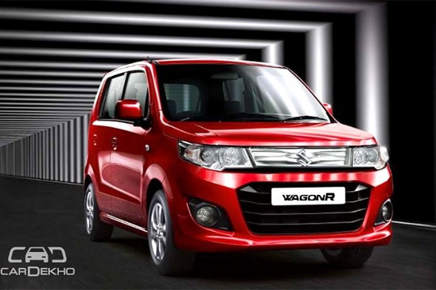 Nov 2017 Sales Comparison - Maruti Celerio vs Tata Tiago vs Maruti WagonR vs Honda Brio