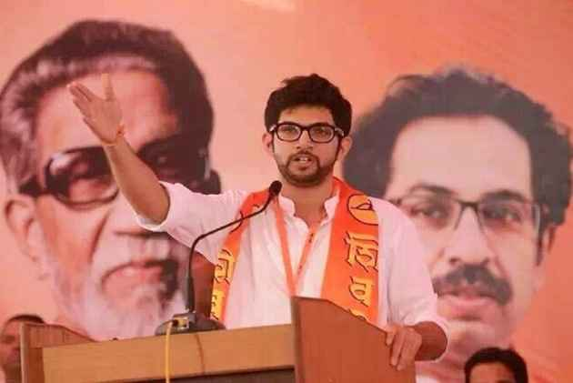 Shiv Sena Will Part Ways With BJP 'In A Year', Says Aaditya Thackeray