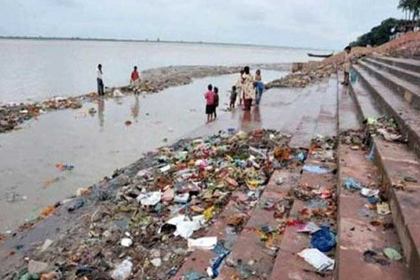 NGT Bans Use, Storage Of Plastic In Haridwar, Rishikesh To Tackle Pollution In Ganga