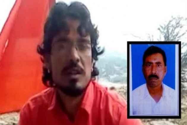 In Support Of Shambu Lal Regar, Hindu Groups Unfurl Saffron Flag On Udaipur Court Premises, Attack Police