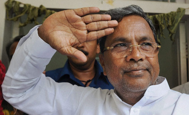 Karnataka CM Siddaramaiah Demands Use Of Ballot Papers During Upcoming Assembly Polls In The State